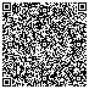 QR-код с контактной информацией организации АЦСК Украинский сертификационный центр, Компания