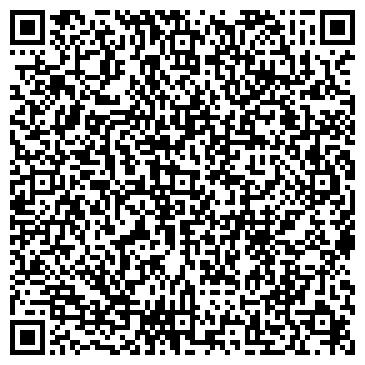 QR-код с контактной информацией организации Вестленд логистик, ООО