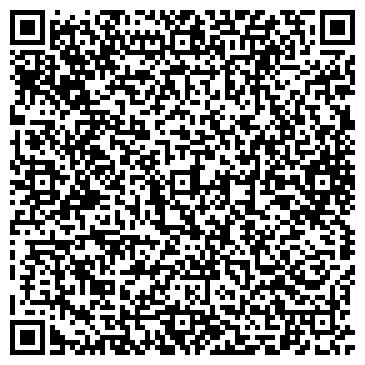 QR-код с контактной информацией организации Грин Лайн, ООО