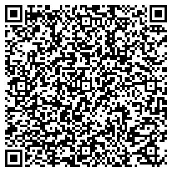 QR-код с контактной информацией организации АРСБанк, ООО (ARSBANK)