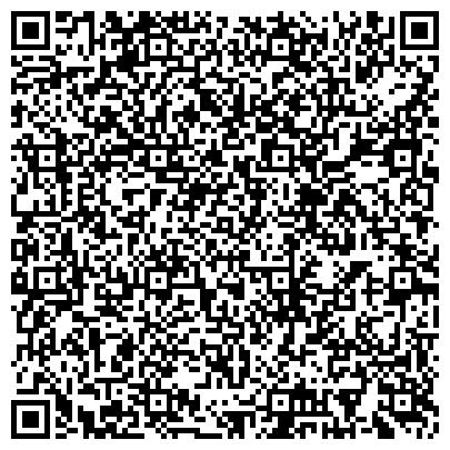 QR-код с контактной информацией организации Центр хранения и защиты информации, ООО