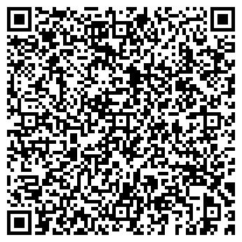 QR-код с контактной информацией организации Ланит - Iv Com, ЗАО