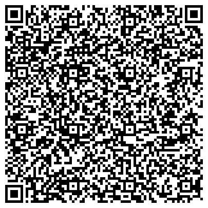 QR-код с контактной информацией организации 1С:Бухучёт и Торговля, ООО