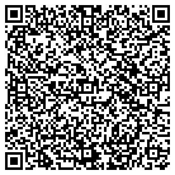 QR-код с контактной информацией организации Скай Нет, ООО