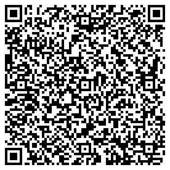 QR-код с контактной информацией организации VIP-Service, ЧП