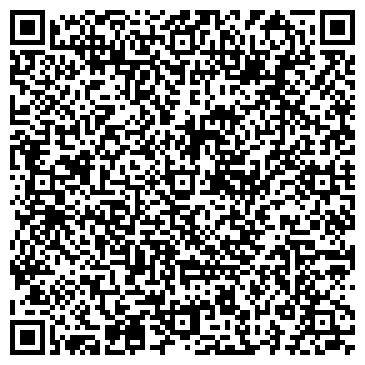 QR-код с контактной информацией организации Перфектум-авто, компания, ООО