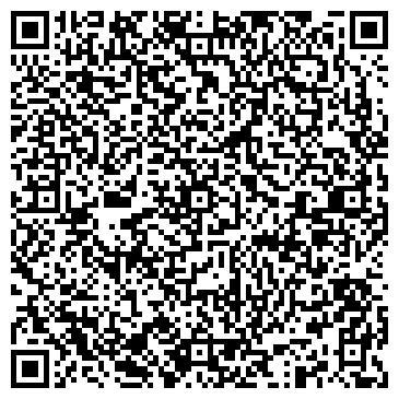QR-код с контактной информацией организации Евстафиев, ЧП