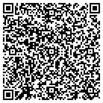 QR-код с контактной информацией организации Бабат,СПД