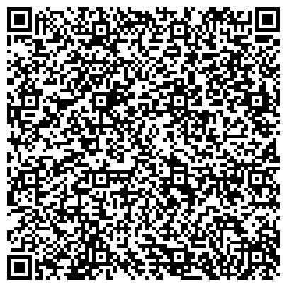 QR-код с контактной информацией организации Сумское машиностроительное НПО им.М.В.Фрунзе, ОАО
