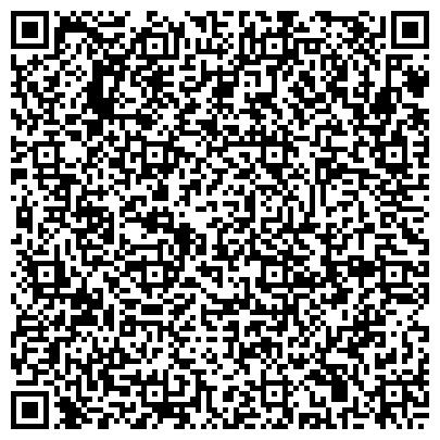 QR-код с контактной информацией организации Орган из сертификации строительных материалов Ровностандартметрология, ГП