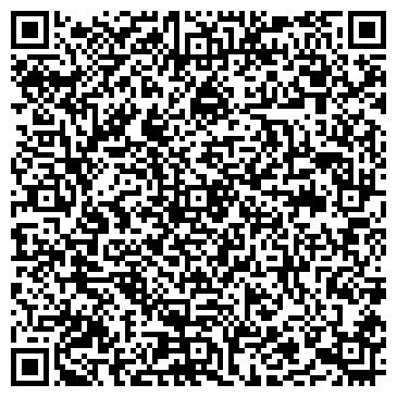 QR-код с контактной информацией организации RETAIL ACADEMY, АКАДЕМИЯ РИТЕЙЛА