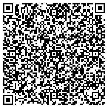 QR-код с контактной информацией организации ЭРГО Консалтинг, ООО