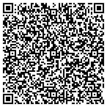 QR-код с контактной информацией организации Деловой клуб Управление знаниями, ООО