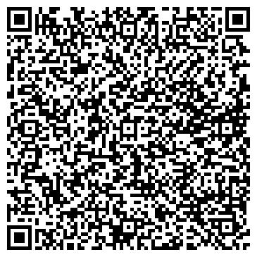 QR-код с контактной информацией организации Еко Систем, ЧП