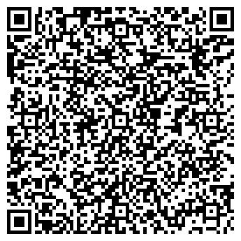 QR-код с контактной информацией организации Престиж клуб, ООО