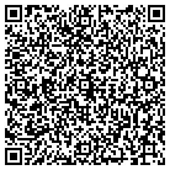 QR-код с контактной информацией организации НьюРоб, ЧП
