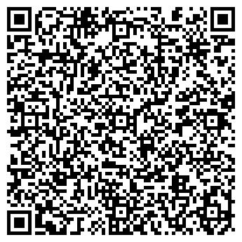 QR-код с контактной информацией организации Школа Карьериста, ЧП