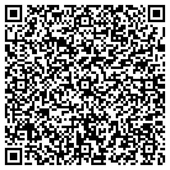 QR-код с контактной информацией организации Коучинг-центр 100%, ЧП