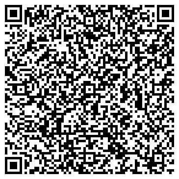 QR-код с контактной информацией организации Центр системного дизайна Проводник, ООО