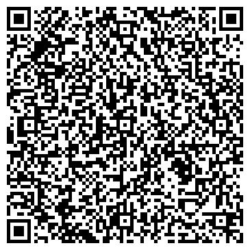 QR-код с контактной информацией организации Центр В. Ковалева, ООО
