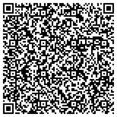 QR-код с контактной информацией организации Персонал–Бизнес–Центр, ООО