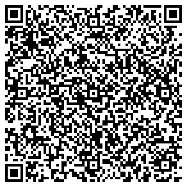 QR-код с контактной информацией организации Инвест (HR invest), ООО