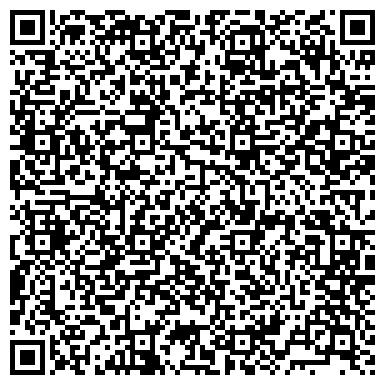 QR-код с контактной информацией организации РОСТ, Консалтинговая компания