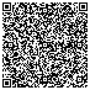 QR-код с контактной информацией организации Макроконсалтинг, ООО
