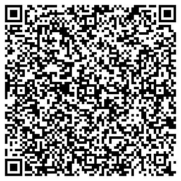 QR-код с контактной информацией организации Бизнес Гарант, ЧП