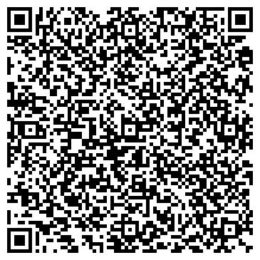 QR-код с контактной информацией организации Учебно- консалтинговый центр Данко