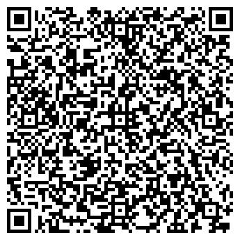 QR-код с контактной информацией организации Предславинская, Центр