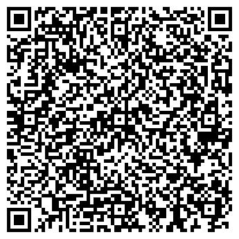 QR-код с контактной информацией организации Фронтменеджер, ООО