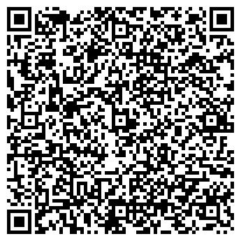 QR-код с контактной информацией организации Ментор, ООО