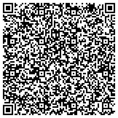QR-код с контактной информацией организации Альба центр тренинговых технологий, СПД