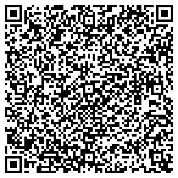 QR-код с контактной информацией организации Конфренц - сити, ЧП