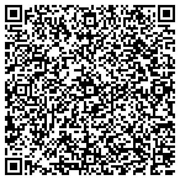 QR-код с контактной информацией организации Business Solutions International, ООО