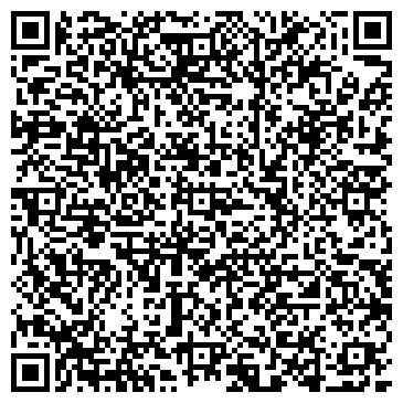 QR-код с контактной информацией организации Hospitality Industry Group, ООО