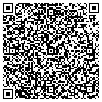 QR-код с контактной информацией организации ФСК Будинвест, ООО
