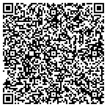 QR-код с контактной информацией организации Cлав инвест, ООО