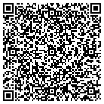 QR-код с контактной информацией организации ООО ПСК ПРОФИЛЬБУД