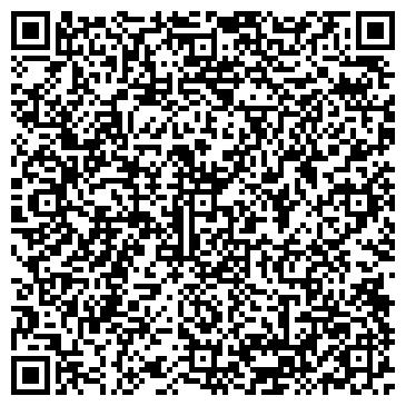 QR-код с контактной информацией организации Шелегеда, СПД