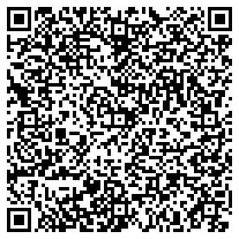 QR-код с контактной информацией организации Курсор, Учебный центр