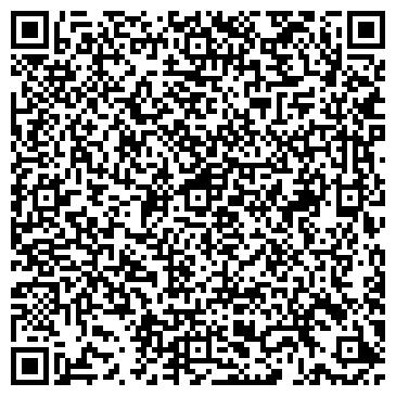 QR-код с контактной информацией организации Частный детектив, ЧП