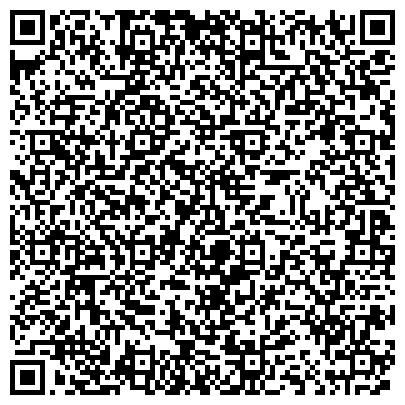 QR-код с контактной информацией организации Учебный центр Style-in-Beauty, ООО
