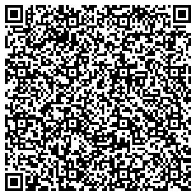 QR-код с контактной информацией организации Учебно-кадровый центр Успех, ЧП