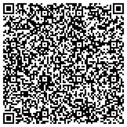 QR-код с контактной информацией организации Международная школа технического законодательства и управления качеством (ISTL), ООО