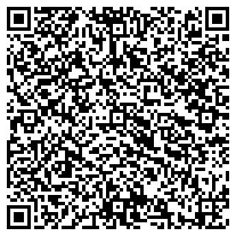 QR-код с контактной информацией организации Goldcoding, ЧП