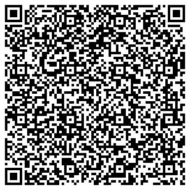 QR-код с контактной информацией организации Донецкий городской молодежный центр, ЧП