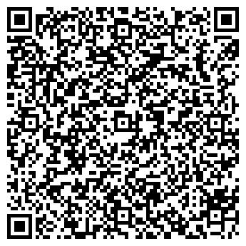QR-код с контактной информацией организации Партия власти, ЧП