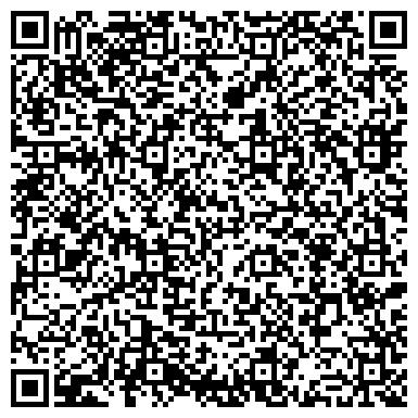 QR-код с контактной информацией организации Центр развития Планета знаний, ЧП